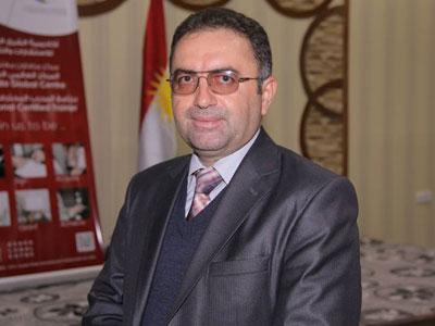 العراق - اربيل: أمسية للمدرب أريان كريم بعنوان محطات في بناء الذات