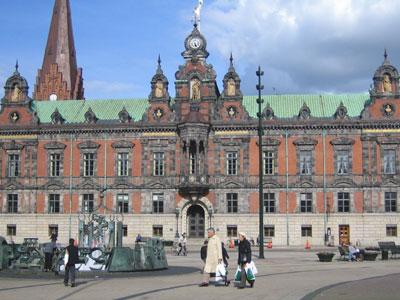 السويد - مالمو: أمسية أقامتها الجمعية الأوروبية للتنمية البشرية بدعم المركز العراقي الثقافي في السويد