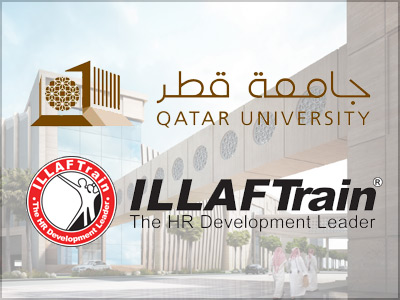جامعة قطر تتألق في التواصل مع الآخرين