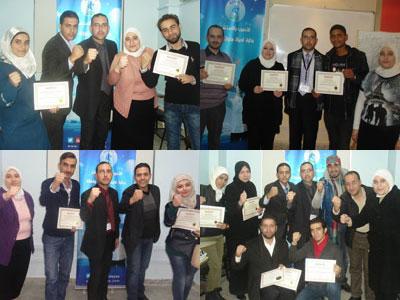 2014 عامٌ يسطر نجاحات المدرب أول محمد بدر كوجان