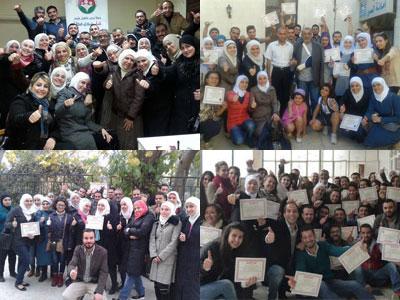 2014 عام التألق والتميز مع المدرب الإستشاري د.محمد عزام القاسم