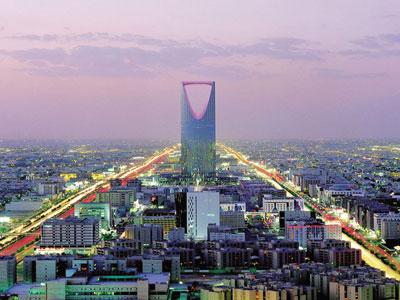 افتتاح مؤتمر الشرق الأوسط للتنمية والموارد البشرية في مدينة الرياض