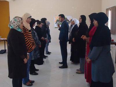 أساسيات النجاح الشخصي والمهني، فائدة كبيرة ومتعة التعلّم مع المدرب عبد المجيد إبروي