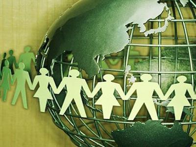 إيران في عداد الدول ذات التنمية البشرية المرتفعة