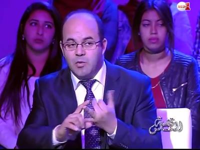 """المدرب أول عادل عبادي ضيفاً على برنامج """"قصة الناس"""" في لقاء ممتع وشيق"""