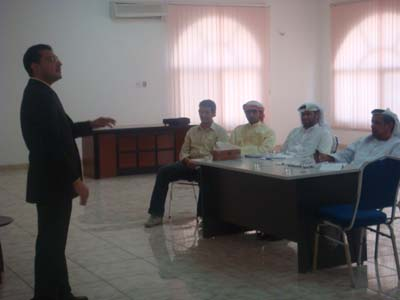الإمارات العربية المتحدة – أبو ظبي: دورة فن المبيعات للمدرب توني بيتر