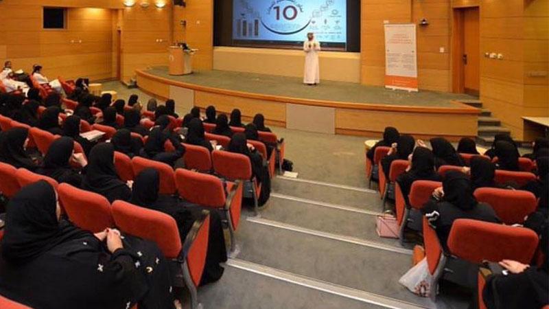 مركز التوظيف وشؤون الخريجين في جامعة الإمارات يستضيف المدرب أول ماجد بن عفيف في ورشة السعادة المهنية
