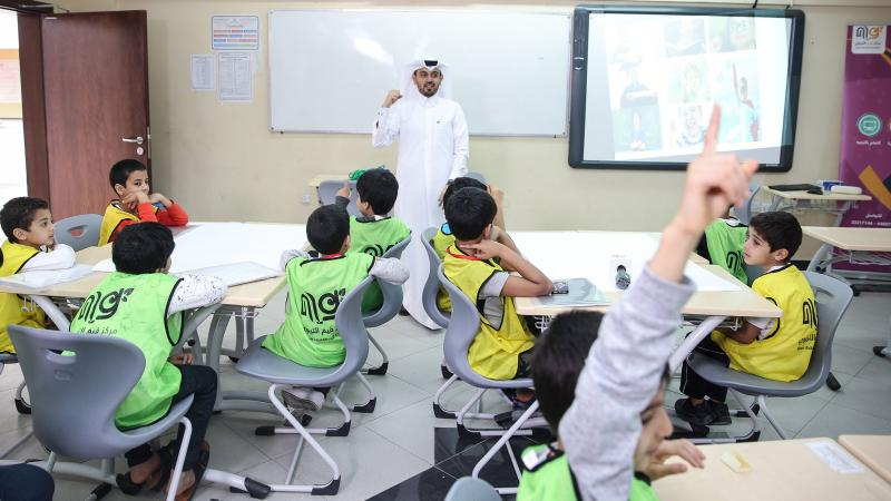 """""""قوة شخصية الطفل"""" ورشة تدريبية بقيادة المدرب أحمد المالكي"""