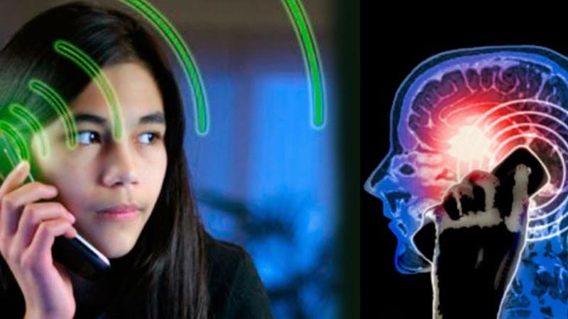 تأثير الهواتف النقالة على جسم الإنسان هل هي إشاعة أم حقيقة!!
