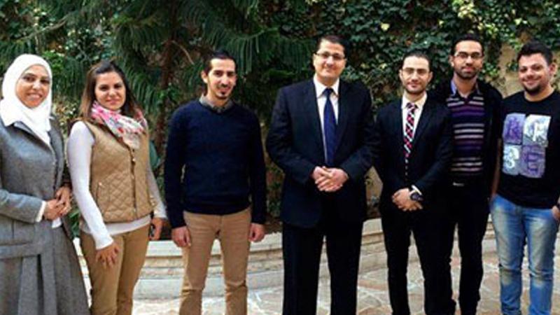 سوريا - دمشق: دورة دبلوم التحليل المالي المتقدم مع المدرب أول علاء صالحاني