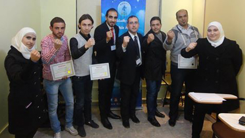التسويق وخدمة العملاء إمتلاك المهارة بأسلوب التميز والإبداع مع المدرب أول محمد بدر كوجان