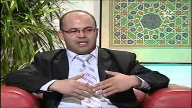 تألق وتميز مستمر للمدرب عادل عبادي في لقاء تلفزيوني على القتاة السادسة المغربية