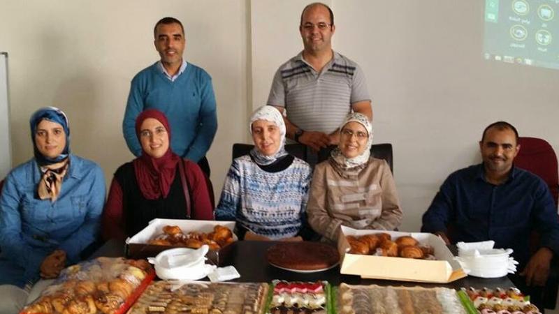 المملكة المغربية - أكادير: حفل بمعاني كبيرة لتهنئة المدربين بانضمامهم لكوكبة مدربي إيلاف ترين