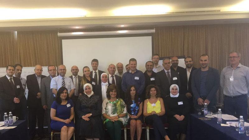 الجامعة اللبنانية تستضيف المدرب أول علاء صالحاني للمشاركة في مؤتمر Matre