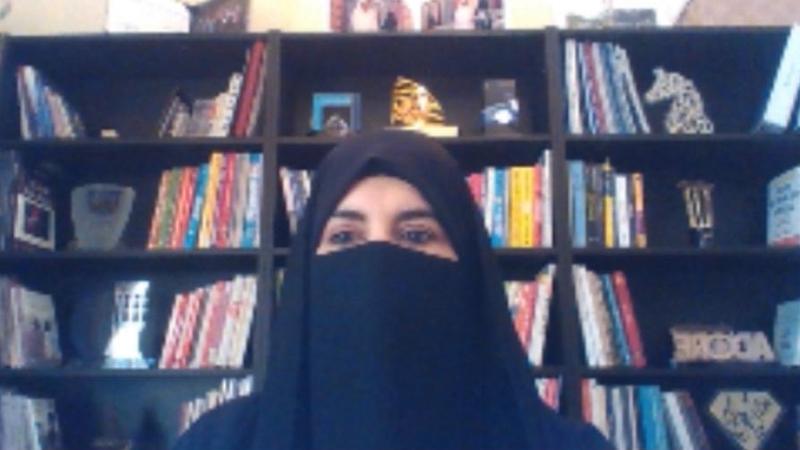 المرونة النفسيّة ودورها في مواجهة الأزمات مع المدربة الخبيرة نادية المهيري