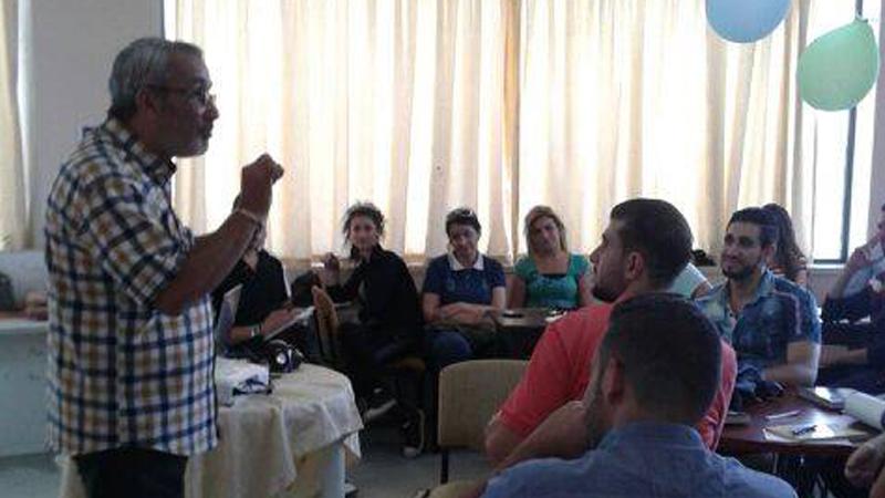 إدارة الضغط فائدة ومتعة في التعلم مع المدرب الاستشاري د.محمد عزام القاسم
