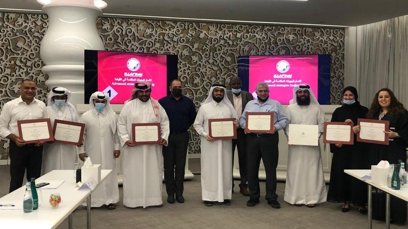 مركز قطر للفعاليات الثقافية والتراثية يستضيف المدرب الخبير حسين حبيب السيد في دورة مفاتيح القيادة الناجحة