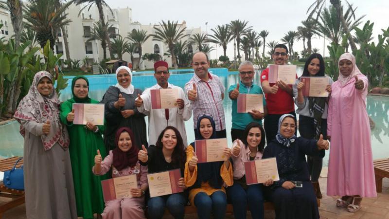 دورة مساعد ممارس برمجة لغوية عصبية مع المدرب أول عادل عبادي لاستكمال النجاح الذي بدأه في دورة الدبلوم