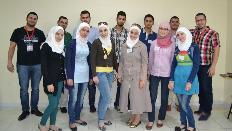 """سوريا - دمشق: دورات متخصصة في """"إدارة الأعمال الإلكترونية"""" تطلقها جيم باور سڤن"""