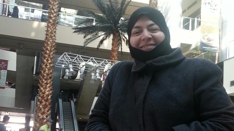 سوريا - دمشق: بناء الشخصية، قرار تغيير للأفضل مع المدربة دعاء محمد علي يونس