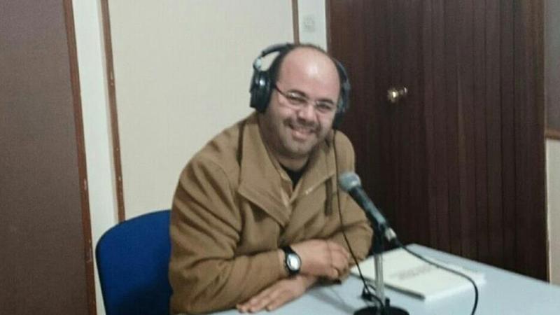 المملكة المغربية - أكادير: لقاء للمدرب عادل عبادي عبر الإذاعة الجهوية لأكادير