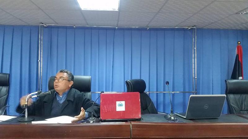التوعية ودورها في تعزيز السلوك الأنساني مع المدرب صالح الفرجاني