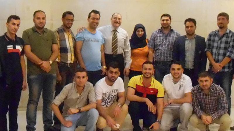 لبنان – بيروت: دورة البيع بذكاء  Selling Smarter في بيروت مع المدرب د.سعيد قمحة
