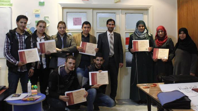 أساسيات إدارية تحقيق النجاح الإداري بأسلوب ممتع مع المدرب أحمد قضاة