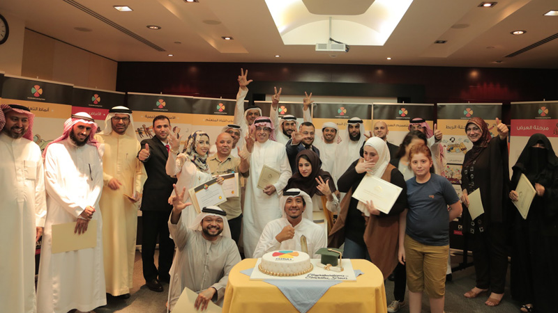 دبي تحطم قيود التعليم التقليدية وتستضيف دورة ممارس تعلم سريع بحلتها الجديدة بقيادة الاستشاري الدكتور محمد بدرة