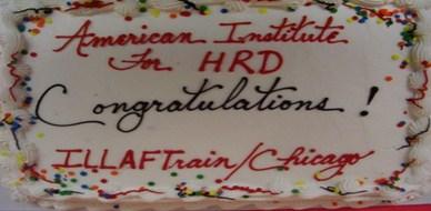 "USA, Chicago: ILLAFTrain launches the ""twenty state-voyage"""
