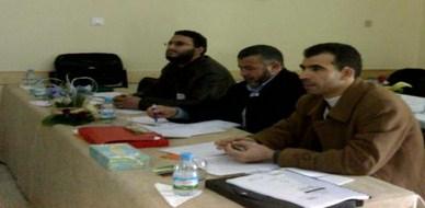 المغرب - الرباط: انتهاء دورة متميزة حول مهارات التدريس الفعال للمدرب إدريس أوهلال