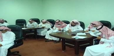 المملكة العربية السعودية – ينبع: دورتين تدريبيتين في الهيئة الملكية للمدرب الشويحاني