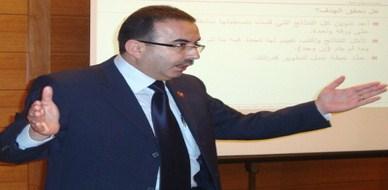 قطر – الدوحة: دورة القراءة السريعة للمدرب المهندس أحمد الخطيب