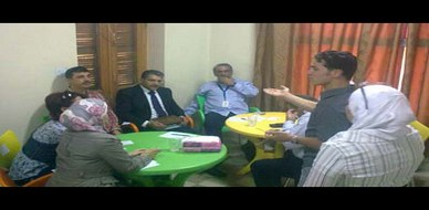 سوريا - دمشق: دورات جديدة في دبلوم إدارة المكاتب