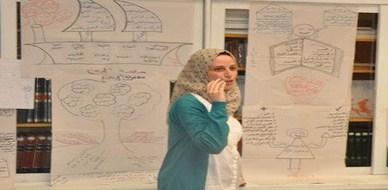 المغرب - أغادير: دورة التربية الايجابية بمدينة اغادير للمدرب عادل عبادي