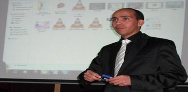 المغرب – فاس: اختتام ورشة تفاعلية حول منهجيات حديثة في فنون التدريس مع المدرب عبد الغني العزوزي