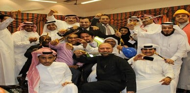 "Saudi Arabia - Jeddah: ""business"" and ""ILLAFTrain"" lunch their monthly trips from Jeddah"