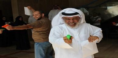 قطر - الدوحة: فرسان كيوتل ينهون دورة تدريب مدرب  (TOT)