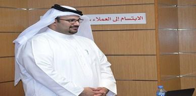 قطر - الدوحة: دورة الإمتياز في خدمة العملاء للمدرب محمد علي مراد