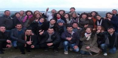 سوريا - طرطوس: أسرار التميز بنكهة خاصة مع الطبيعة البكر في ريف طرطوس