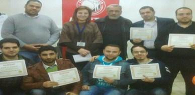 سوريا – دمشق: عملية الإدارة ومحتواها الأكاديمي تتحول لمجموعة من المهارات الشخصية والسلوكية