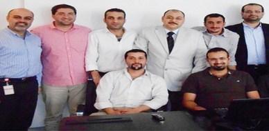 """الإمارات - دبي: دورة """"مهارات التفاوض"""" مع المدرب الدكتور سعيد قمحة"""