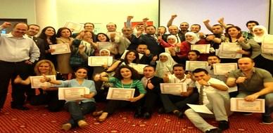 سوريا - اللاذقية: عالم من التغيير... سمة دورات البرمجة اللغوية العصبية في اللاذقية