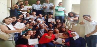 سوريا - دمشق: إدارة الموارد البشرية مرة جديدة وبحلة جديدة مع المدرب الخبير محمد عزام القاسم