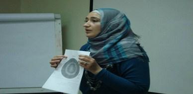 حملة تدريب 10.000 شاب سوري في نيوزلاندا