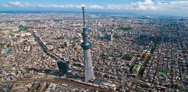 اليابان - طوكيو: 40 مبتعثاً يتدربون على ريادة الأعمال في اليابان
