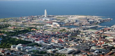 السويد - مالمو: إفتتاح الجمعية الأوربية للتنمية البشرية في السويد