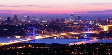 تركيا - اسطنبول: 14 دولة عربية تشارك في مؤتمر تكنولوجيا الموارد البشرية باسطنبول