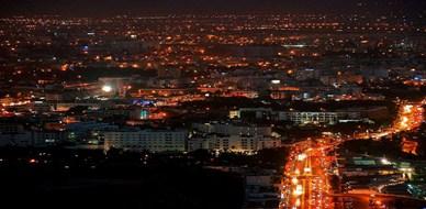 المملكة المغربية - أكادير: المغرب تستضيف مؤتمر لتحديات تنمية الموارد البشرية في الوطن العربي