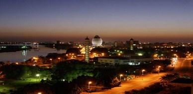 السودان - الخرطوم: الخرطوم تستضيف موتمراً حول النهوض بالتعليم التقني والتدريب المهني